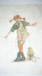 Pippi Longstocking - Lanarte