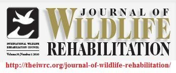 Journal of Wildlife Rehabilitation